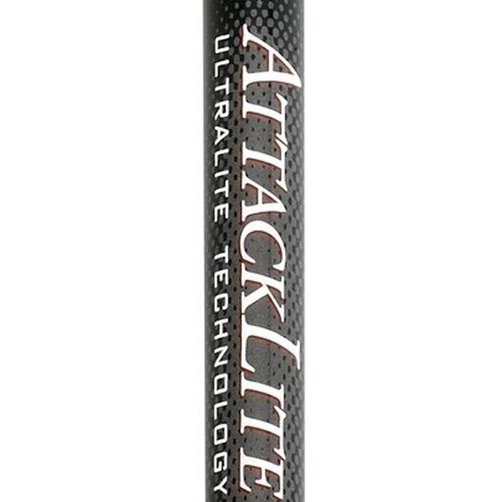 Attack Lite .335 Graphite Wood Shaft