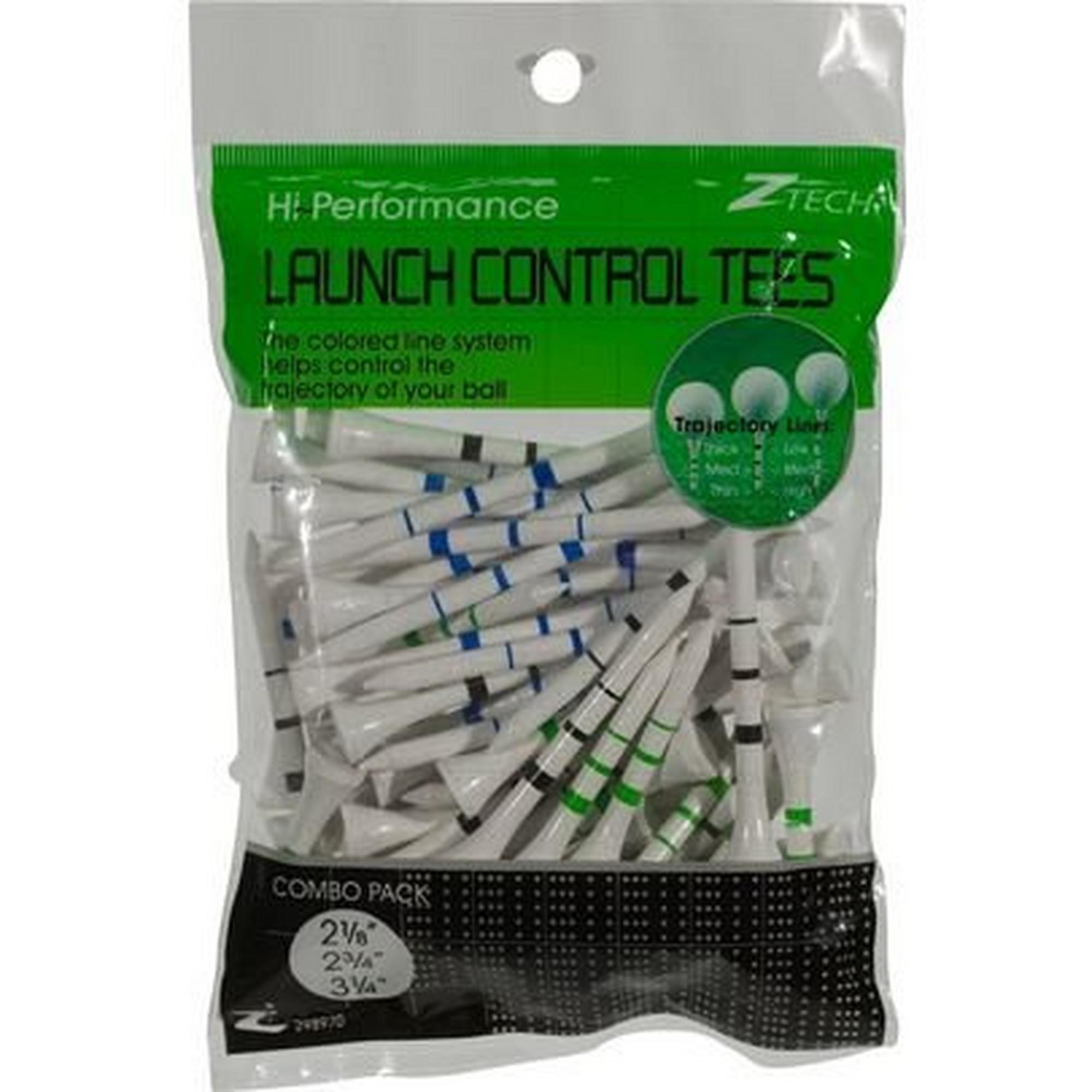 Tés Launch Control assortis (Paquet de 60)