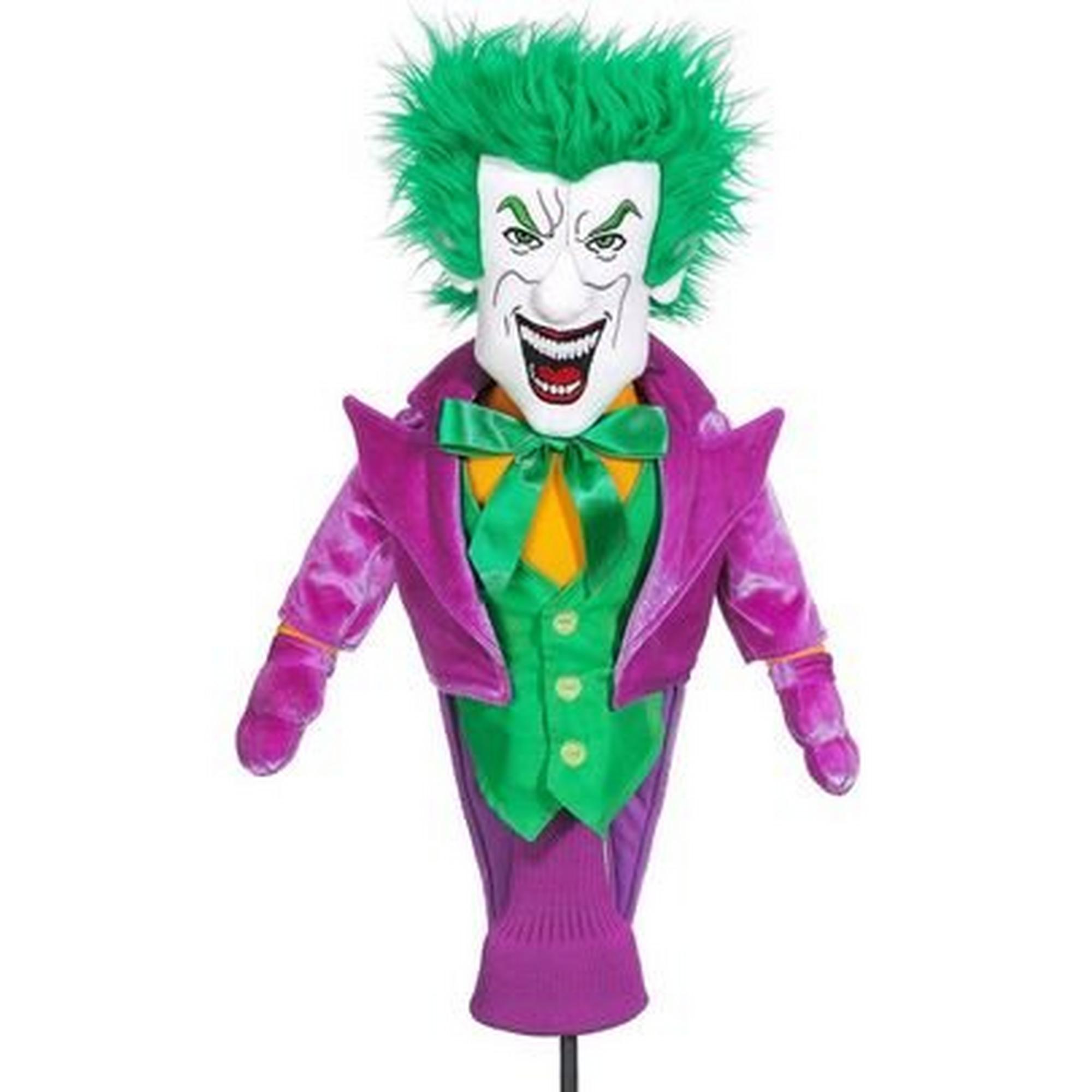Joker Headcover