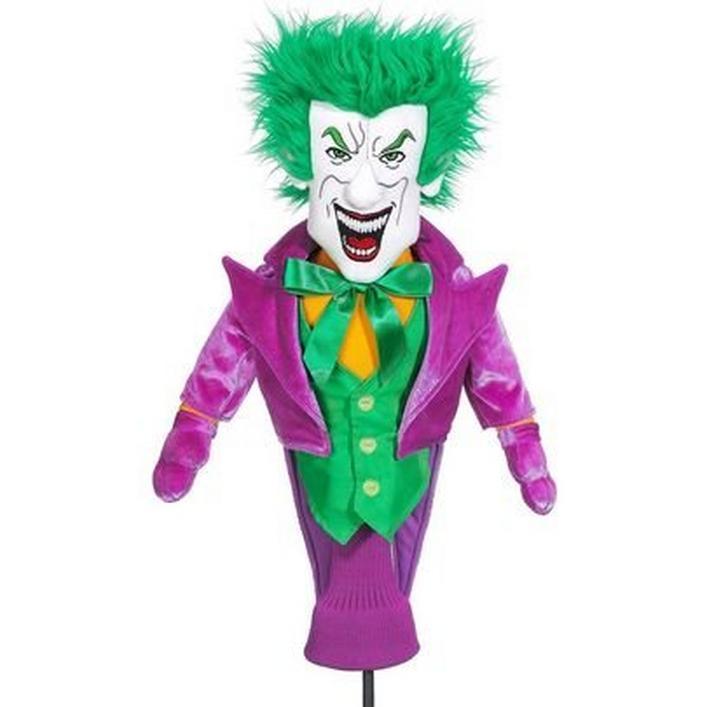 Couvre-bâton le Joker
