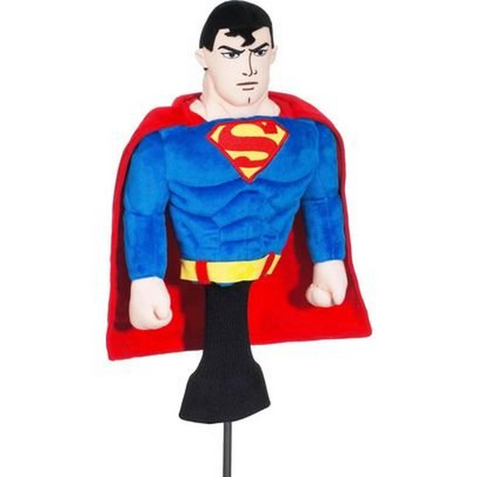 Superman Headcover