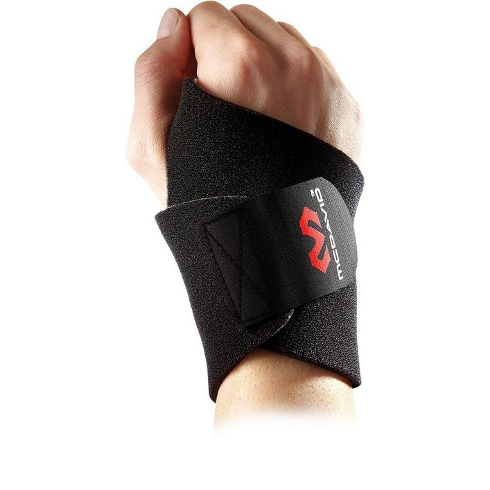 Wrist Wrap Adjustable