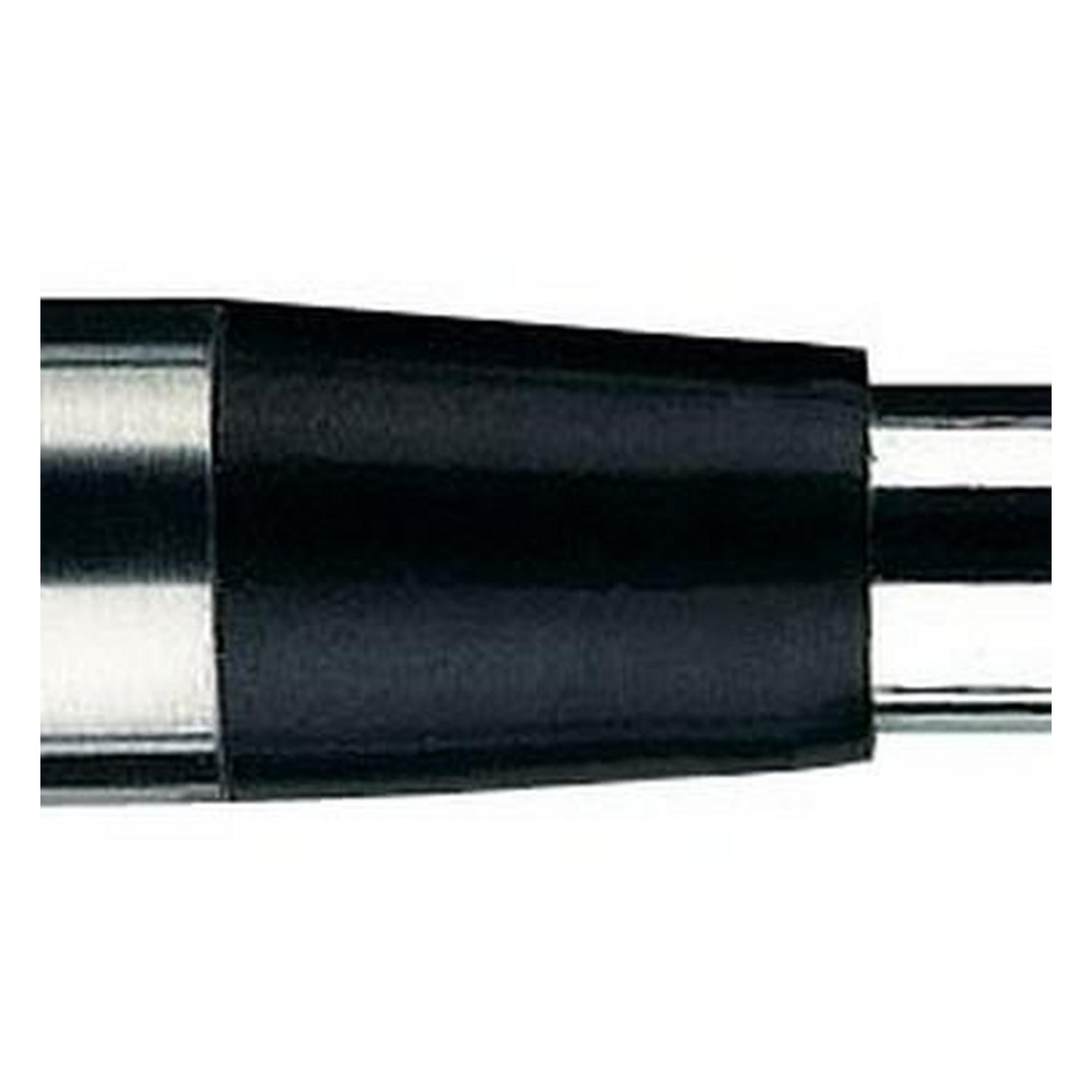 .370 Black Iron Ferrule Dozen