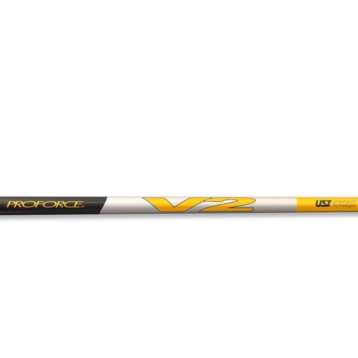 Proforce V2 65 .335 Graphite Wood Shaft