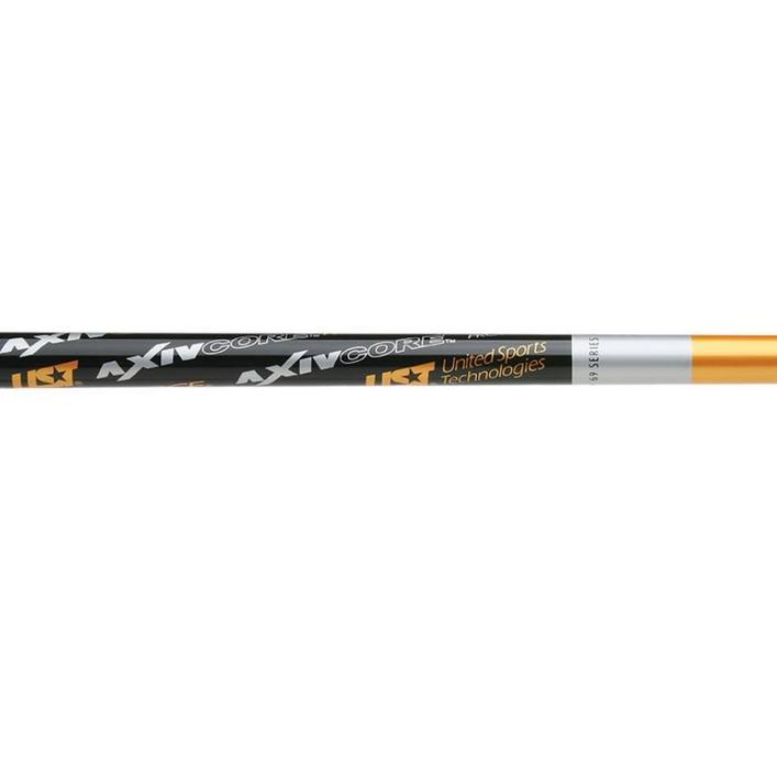 Tige de bois en graphite Proforce AXIVCore 69 noir .335