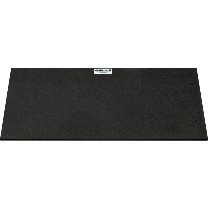 Planche pour angle au sol
