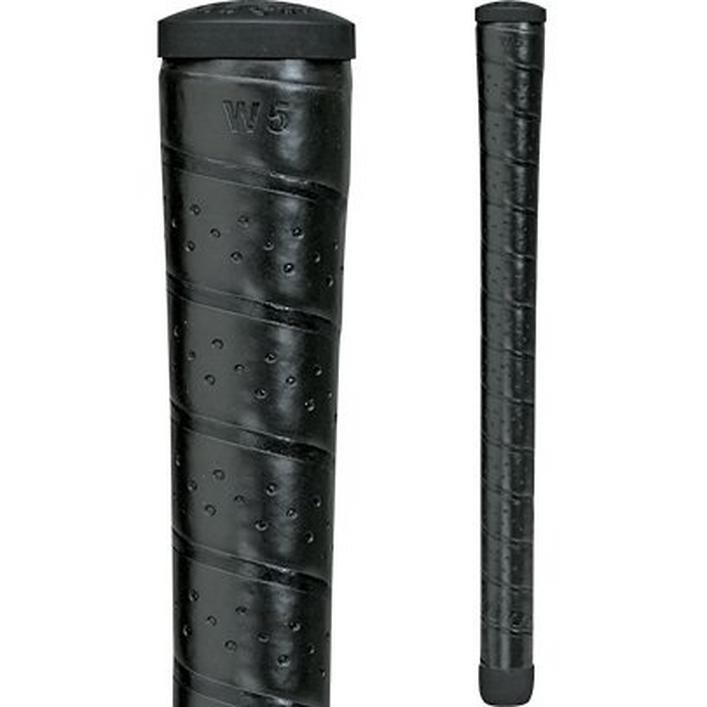 Excel Soft Black Grip