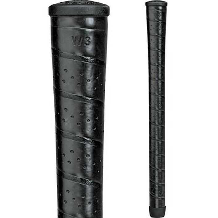 Excel Wrap Black Undersize Grip