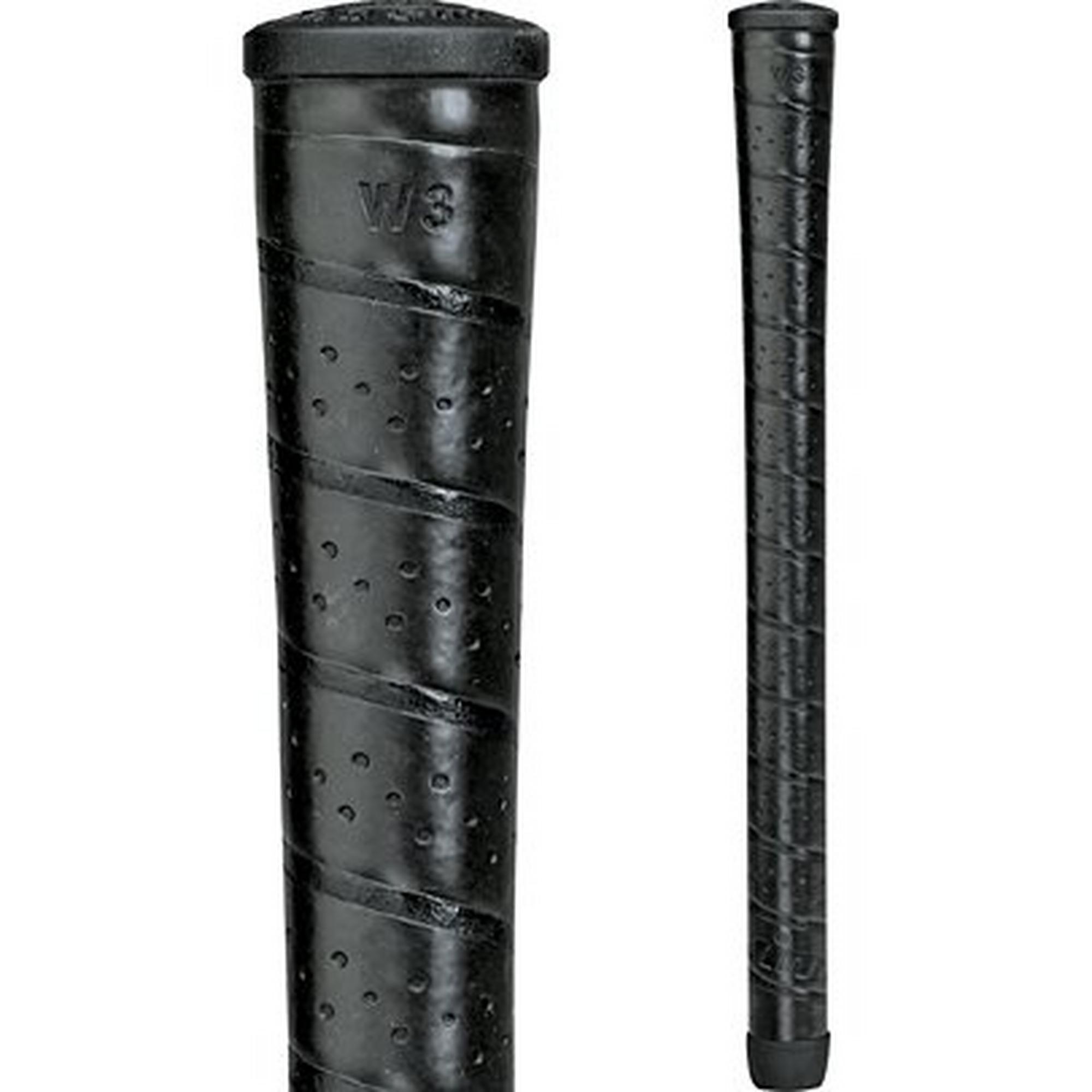 "Women's Excel Soft Undersize Black Grip (-1/32"")"
