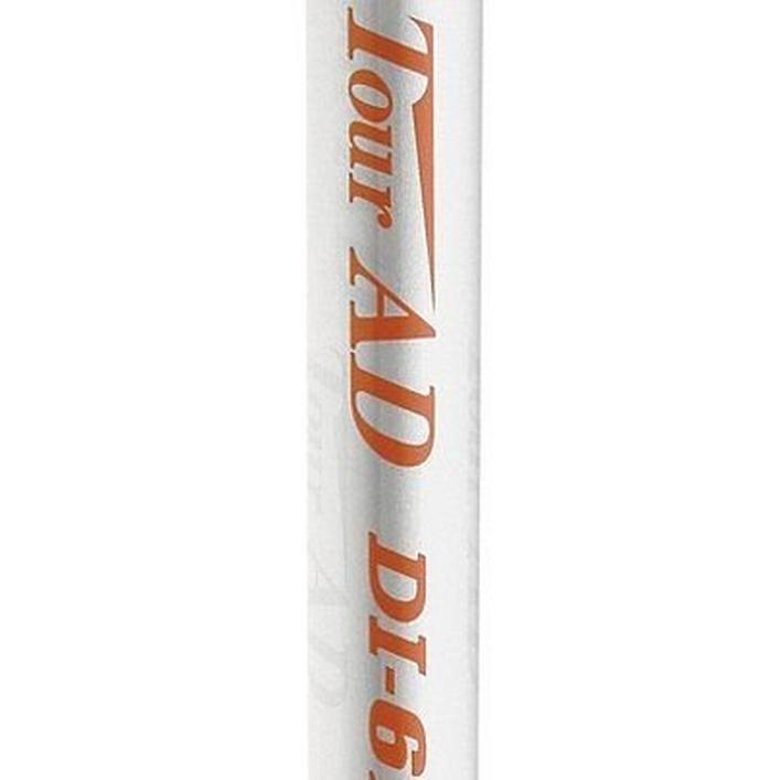 Tour AD DI-6 Deep Impact .335 Graphite Wood Shaft