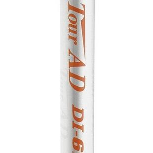 Tige de bois en graphite Tour AD DI-6 Deep Impact .335