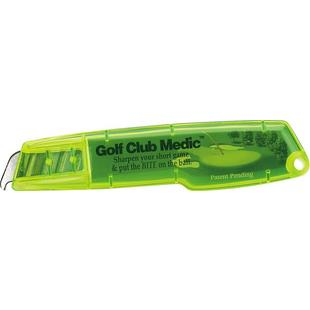 Club Medic Groove Sharpener And Cleaner