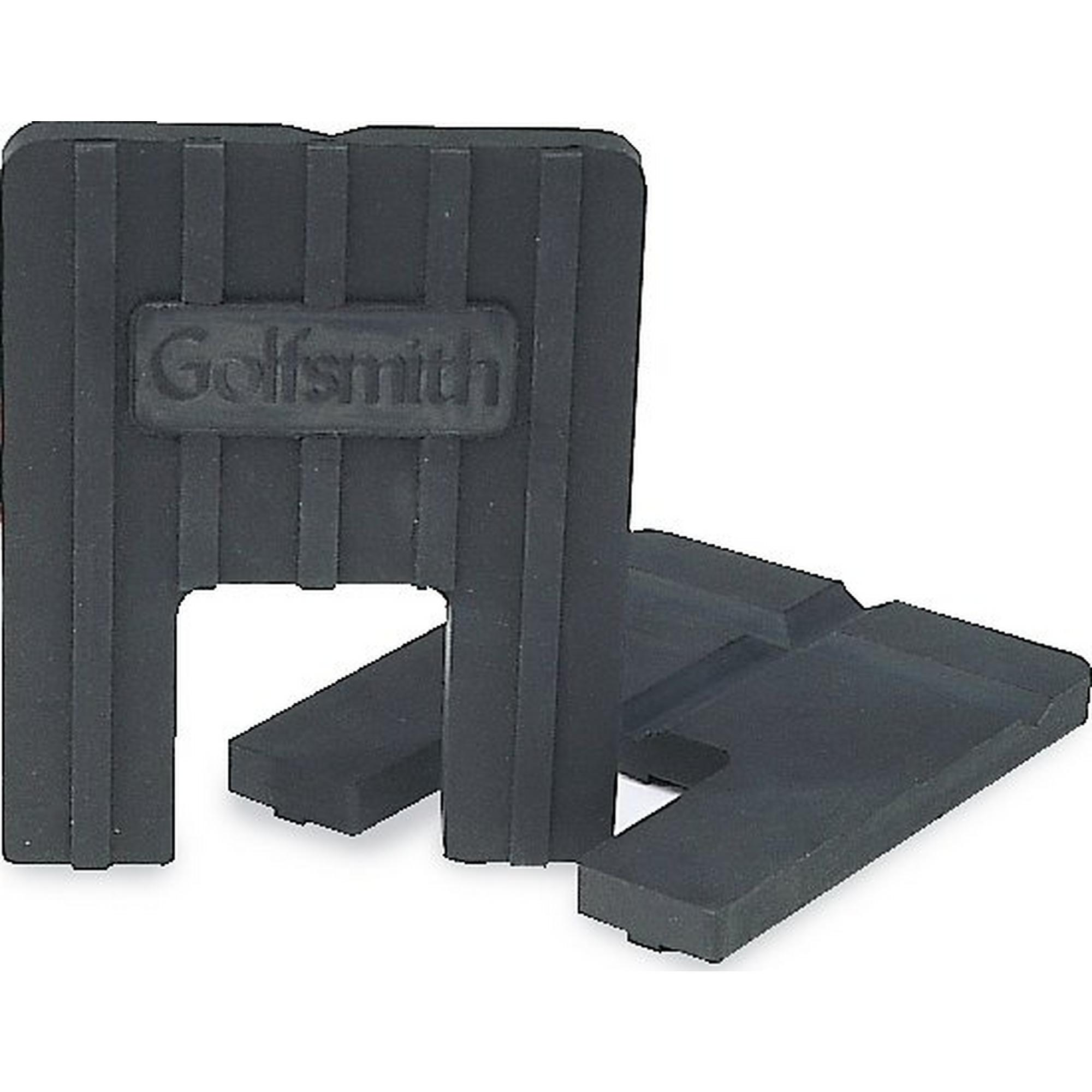 Rubber Vise Pads