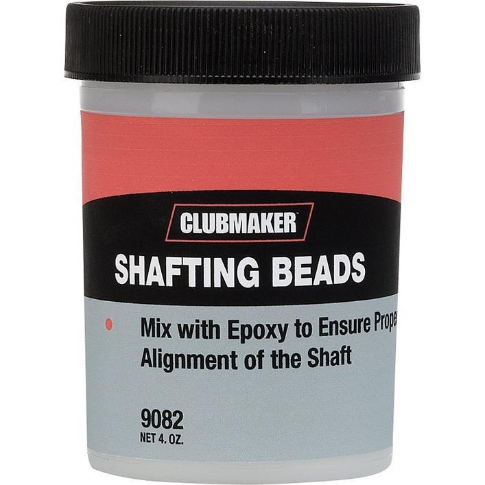 Shafting Beads-4 0z.