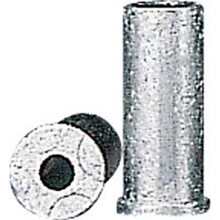 Poids Plug-Wates de 6 g pour tiges en acier