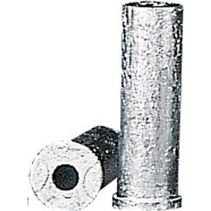 Plug-Wates 8 Gram For Steel Shafts