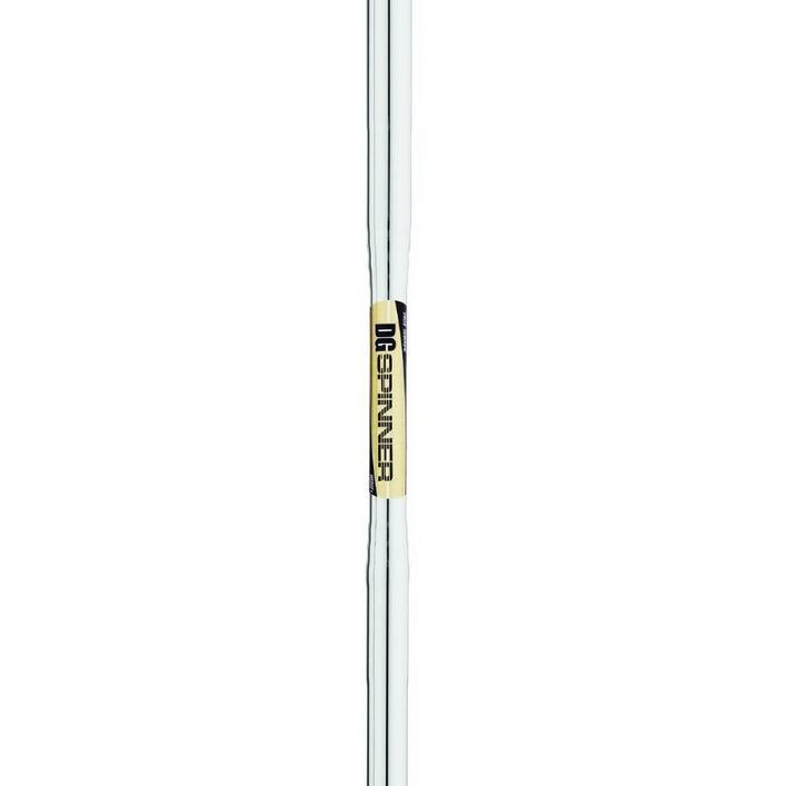 DG Spinner .355T Steel Wedge Shaft