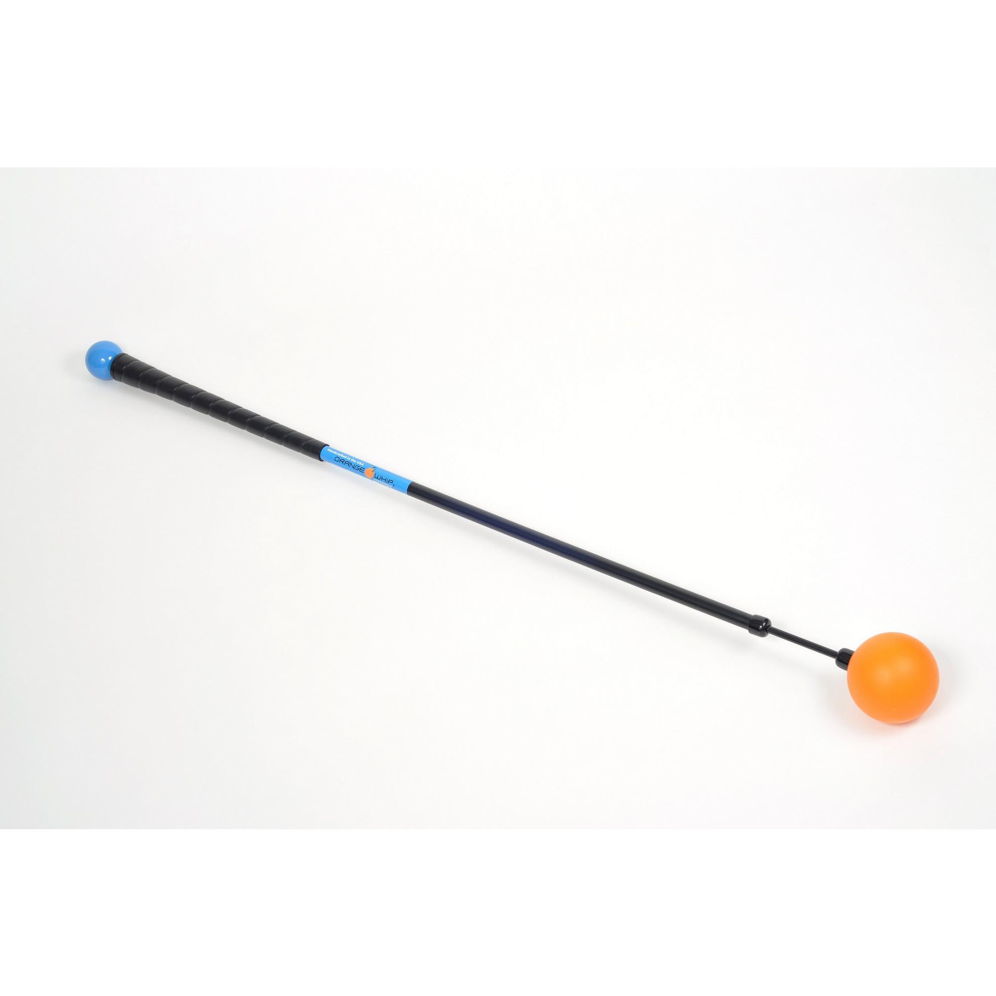 Swing Trainer Orange Whip