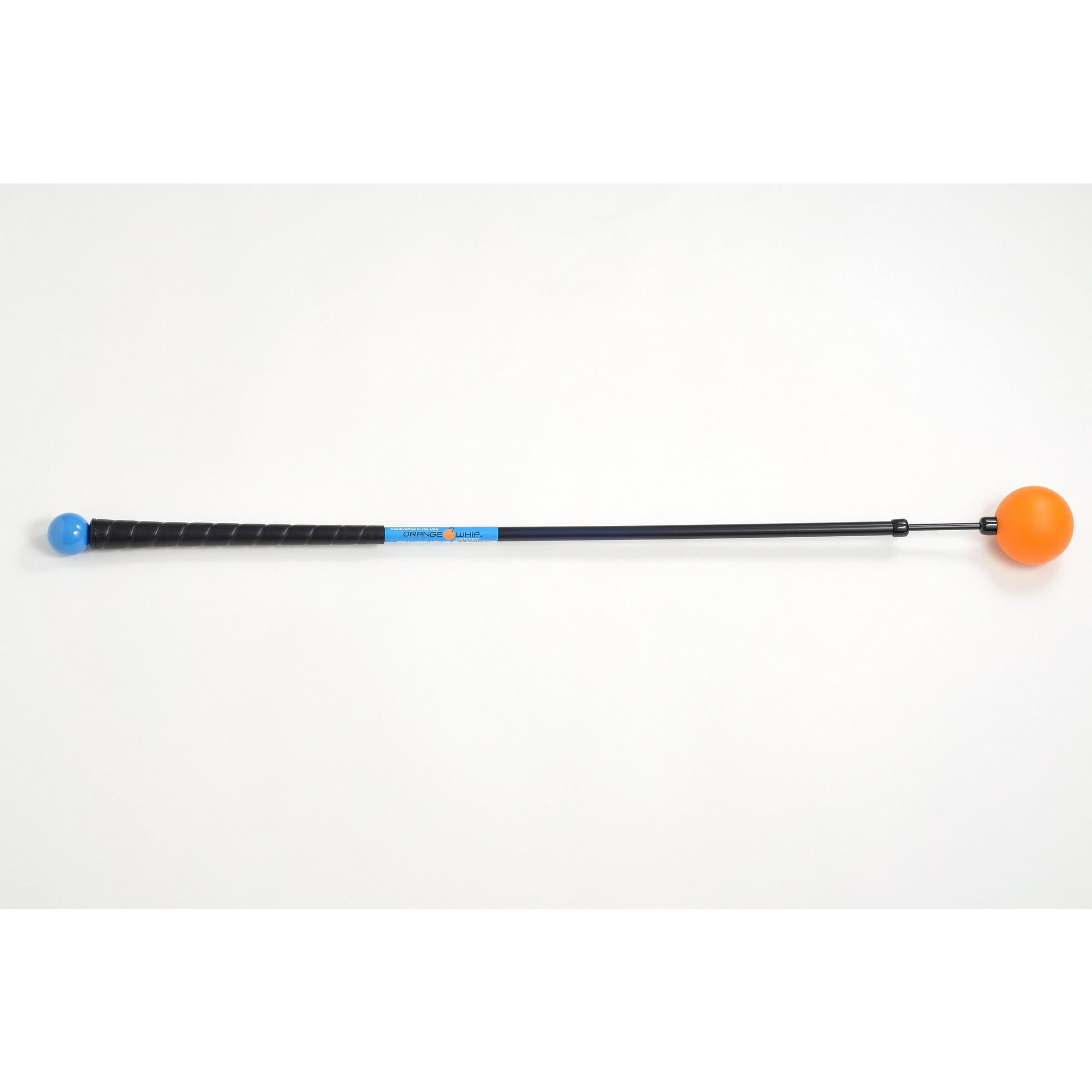 Swing Trainer Orange Whip