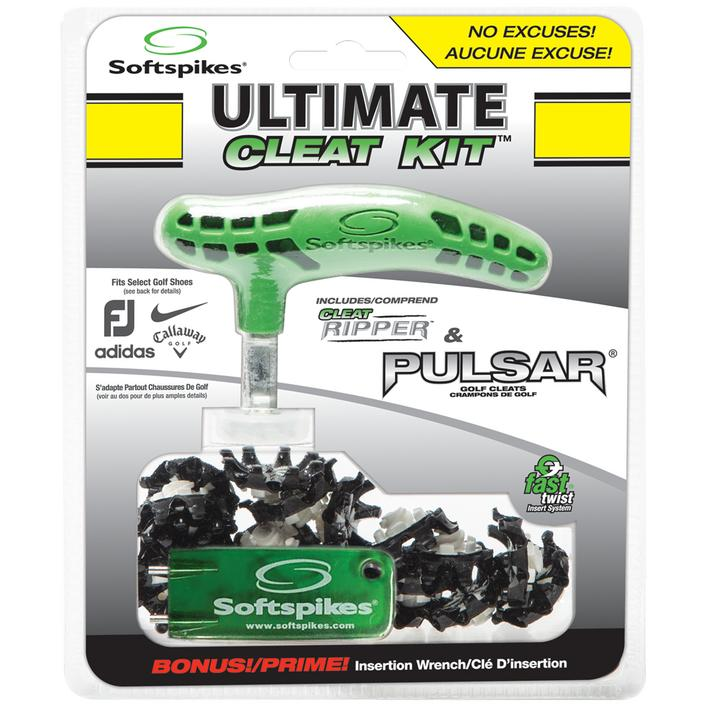 Ultimate Cleat Kit
