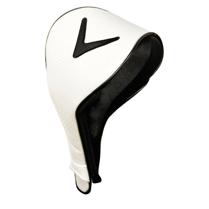 Dual Mag Headcover-Driver