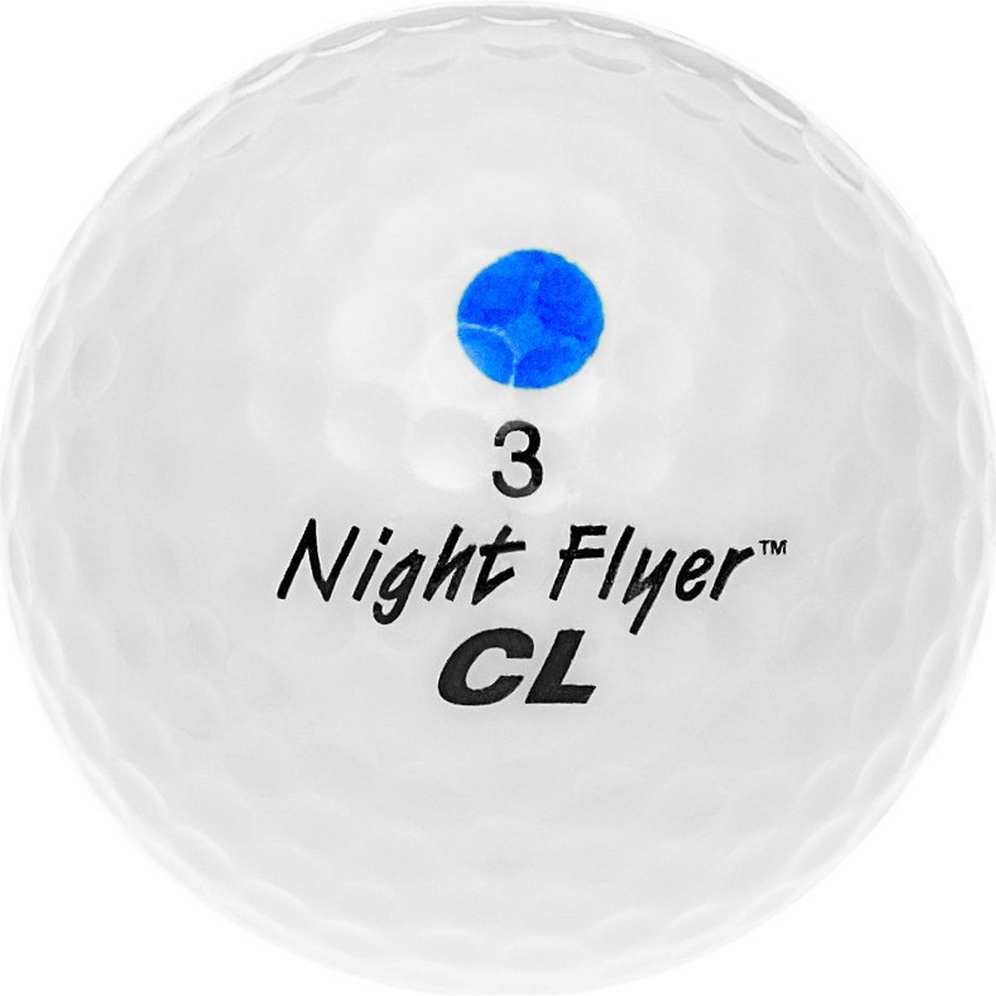 Night Flyer - Bleu