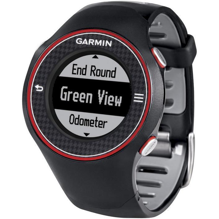 Approach S3 GPS Watch Black