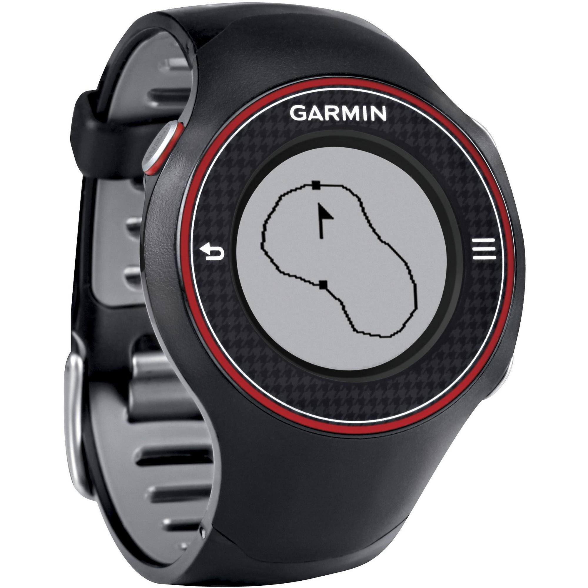 Montre GPS Garmin Approach S3 noir