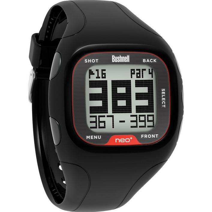 Montre GPS Bushnell neo+