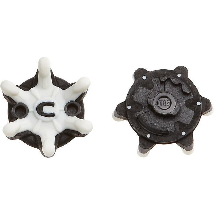 Zarma pour hommes-compatibles avec le système de crampons PINS-emballage à cloche de protection de 20unités