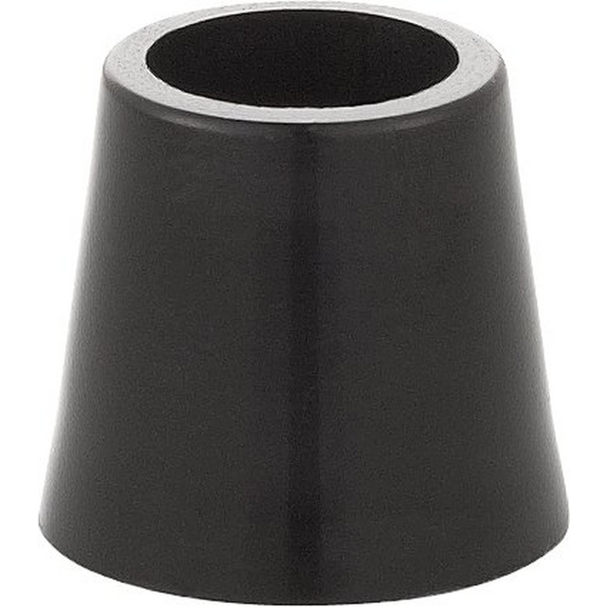 Ferrules de .335 po pour bois, paquet de 4 - Noir