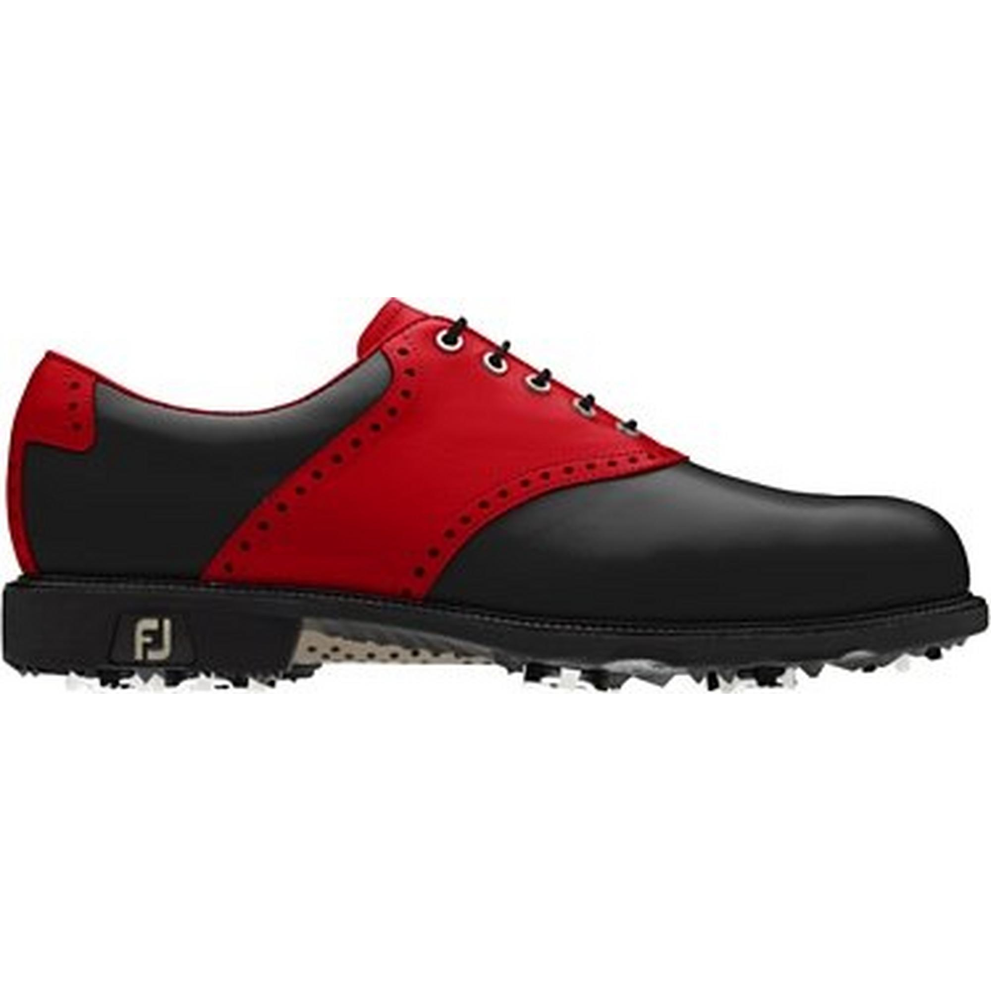 MyJoys Men's FJ ICON Traditional Golf Shoes - FJ# 52010
