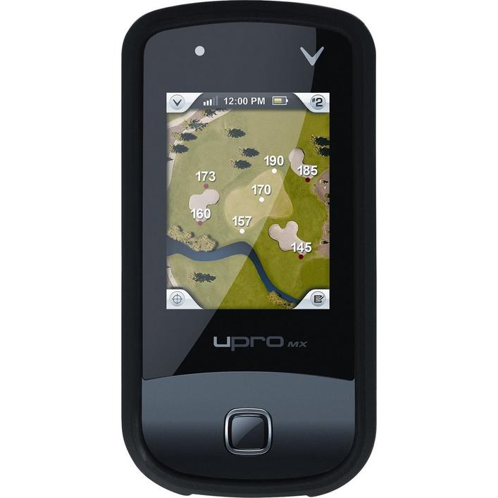 uPro MX Plus GPS