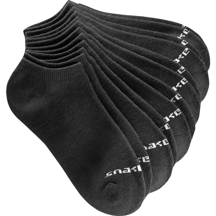 Men's Players Lo-Cut 6-Pack Socks