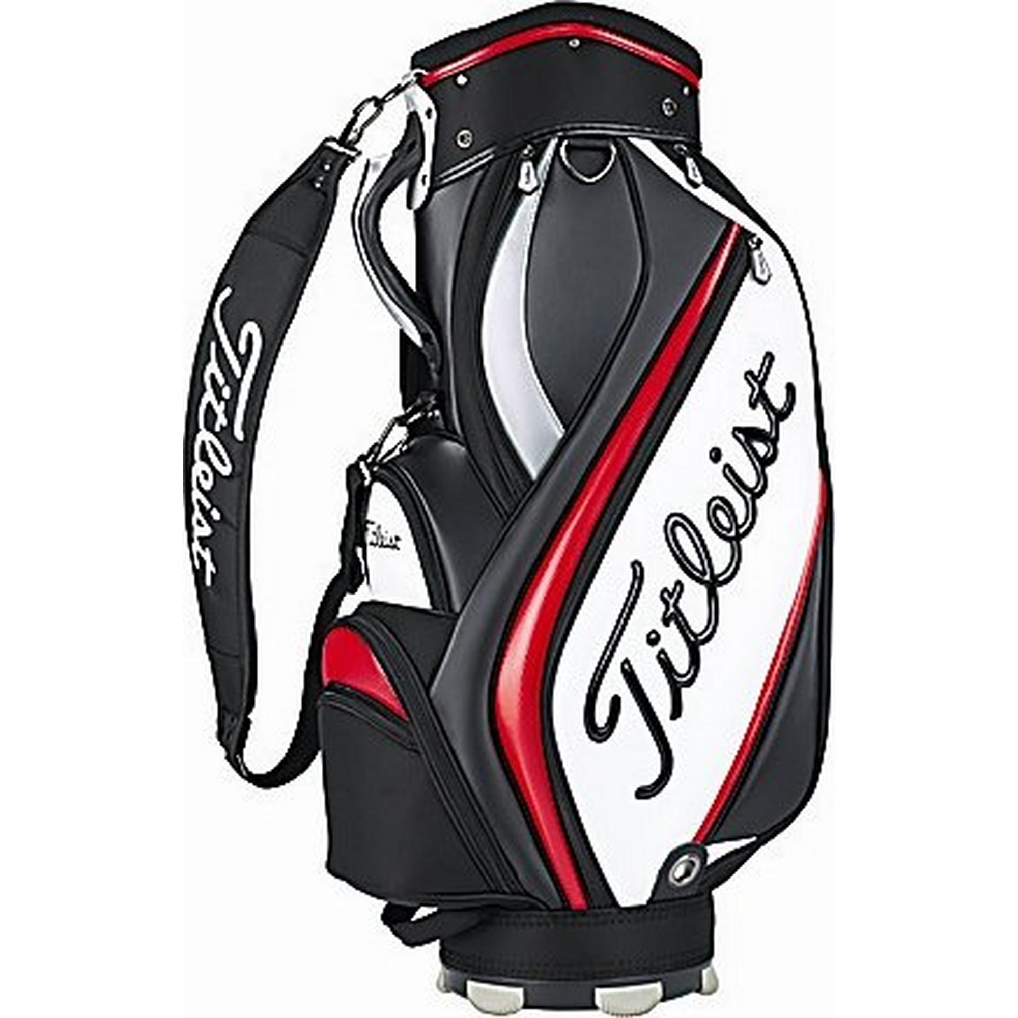 "Mid-Size 9.5"" Staff Bag"