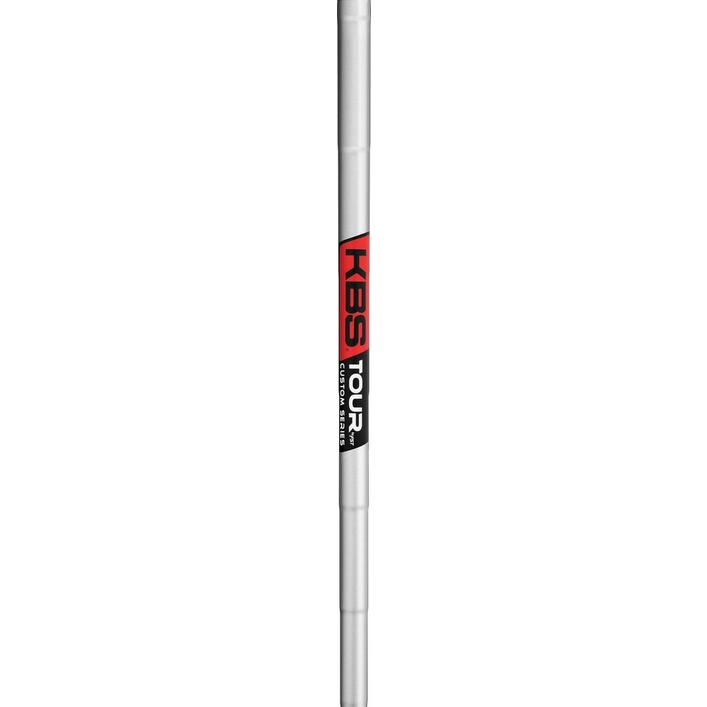 Custom .355T Steel Iron Shaft