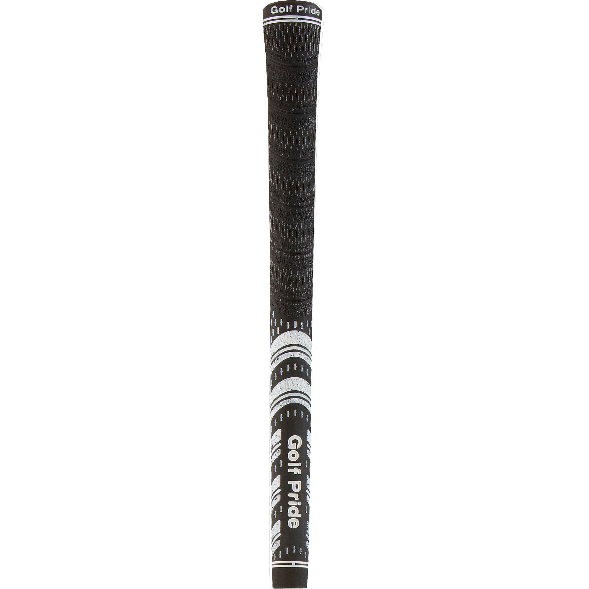 New Decade Multicompound Cord Black Grip
