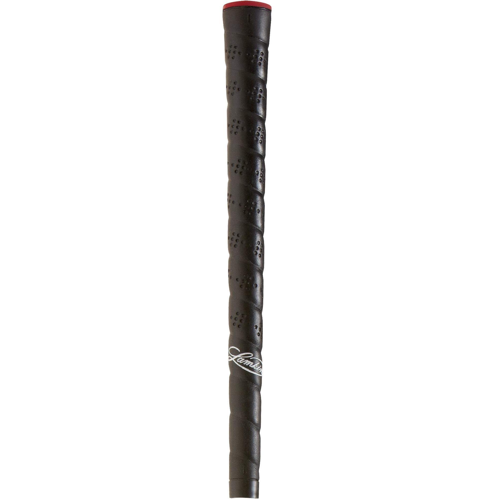 "Perma-Wrap ACE Midsize Black Grip (+1/16"")"