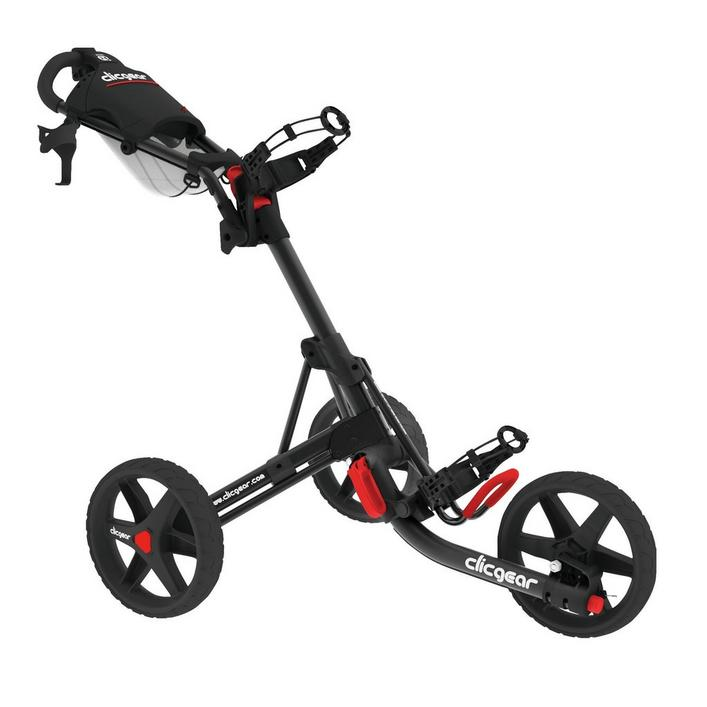 Model 3.5+ Push Cart