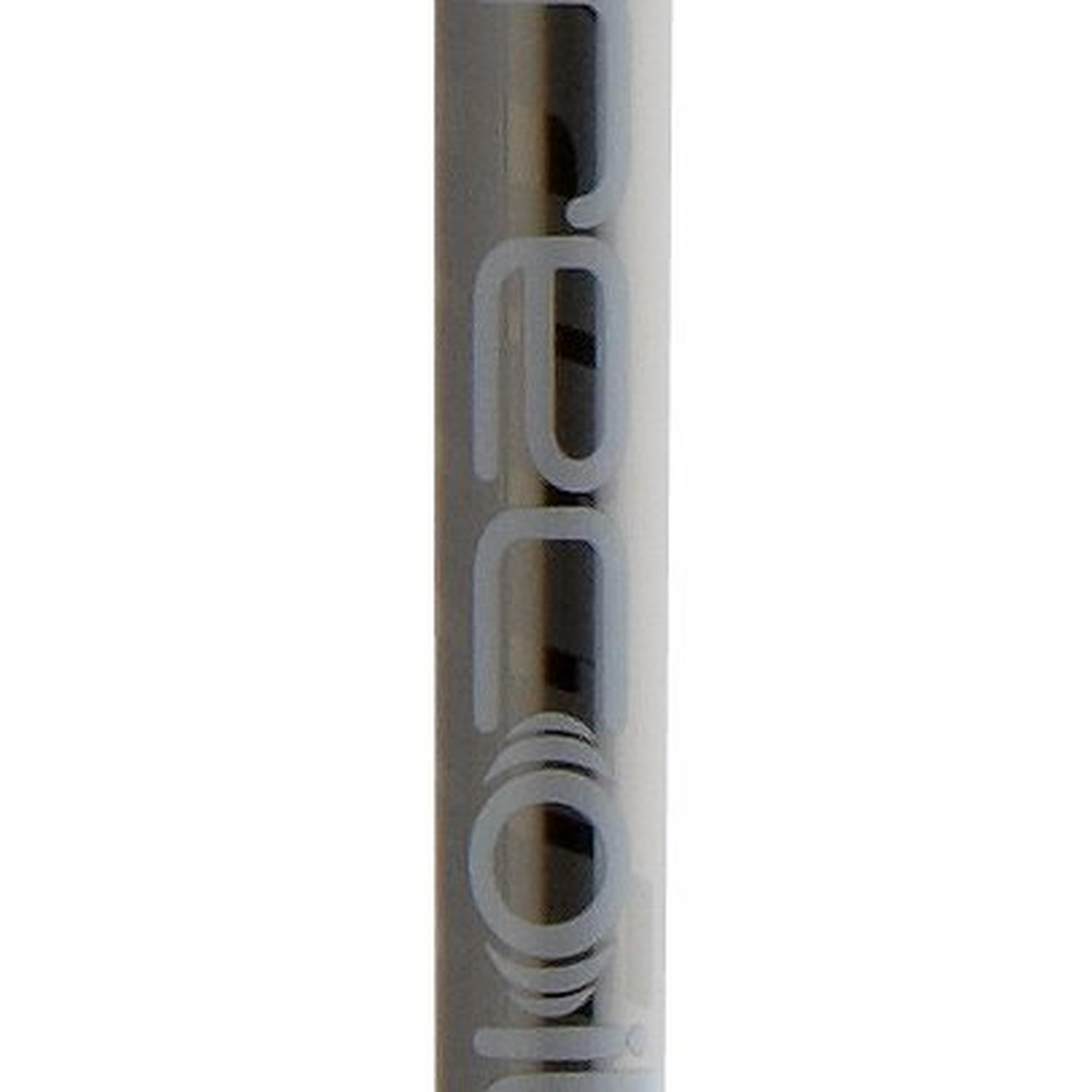 recoil 670 .370 Graphite Iron Shaft
