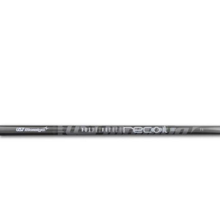 recoil 680 .370 Graphite Iron Shaft