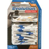 Evolution Combo Tees Pack - 40 3.25