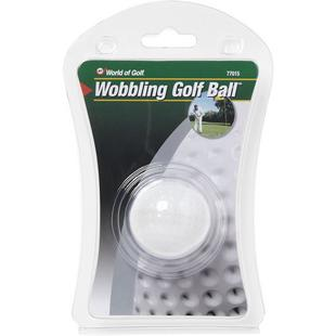 Balle sautillante Wobbly Golf Ball