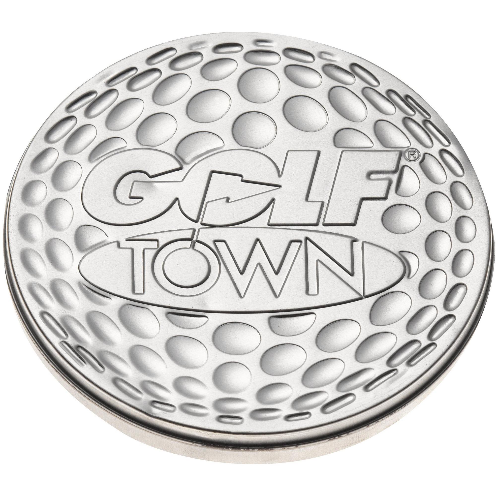 Golf Town Gift Tin
