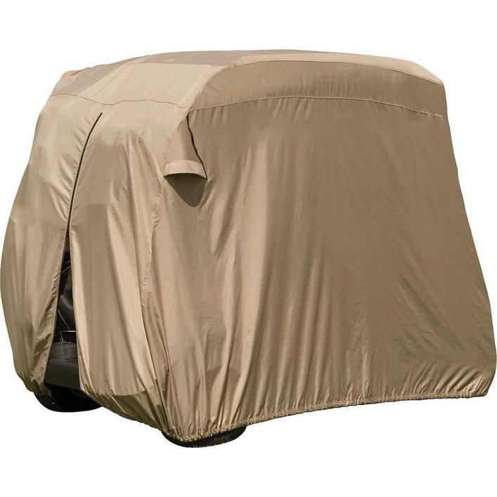 Easy-On Golf Cart Cover FE