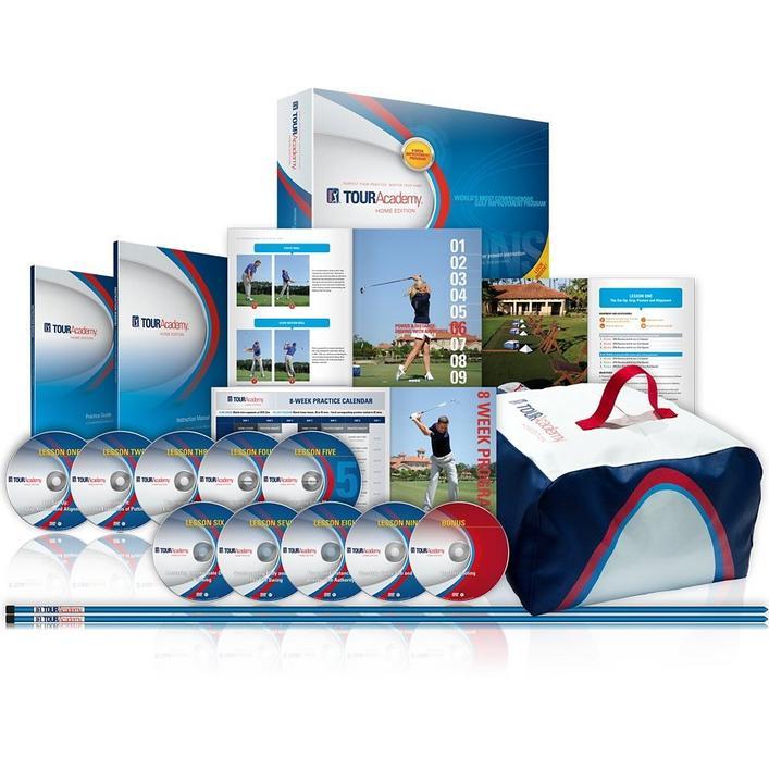TOURAcademy Home Edition