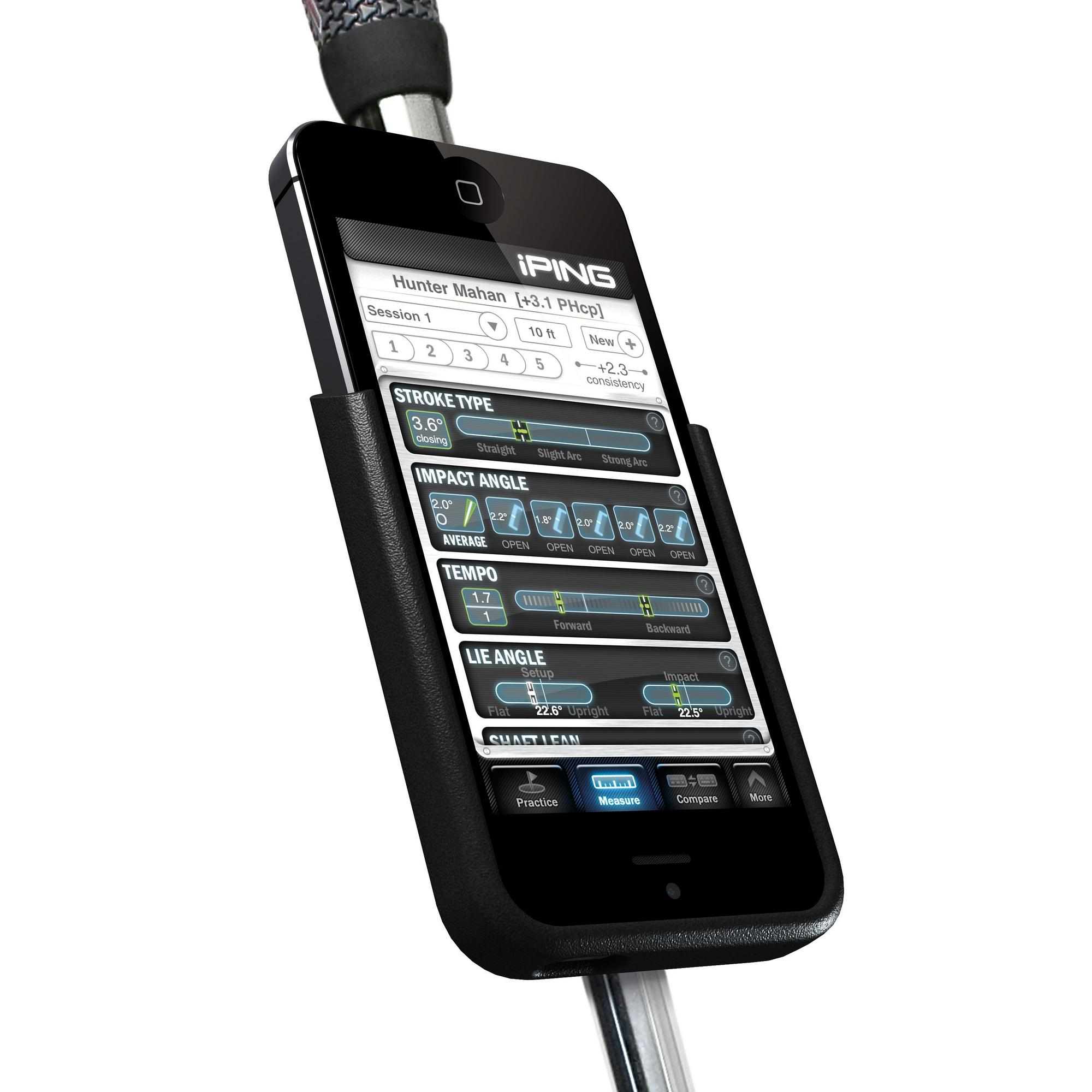 Support pour iPhone5