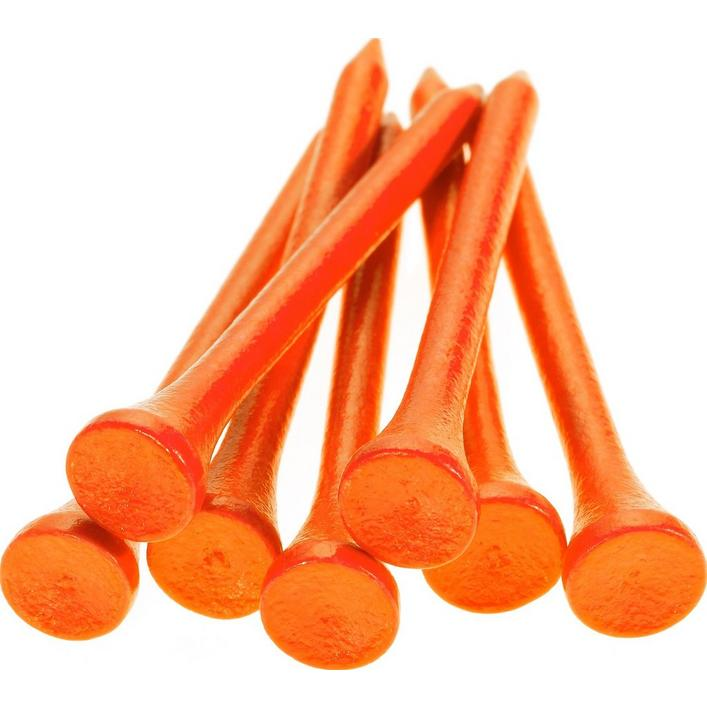 Wooden 2 3/4 Golf Tees (100 Count) FE