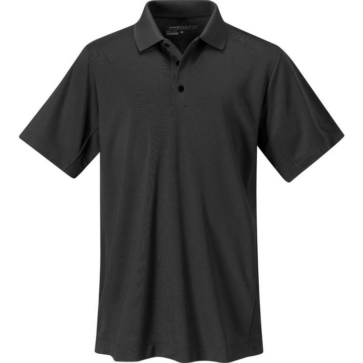 NIKE Boy's Solid Victory Polo