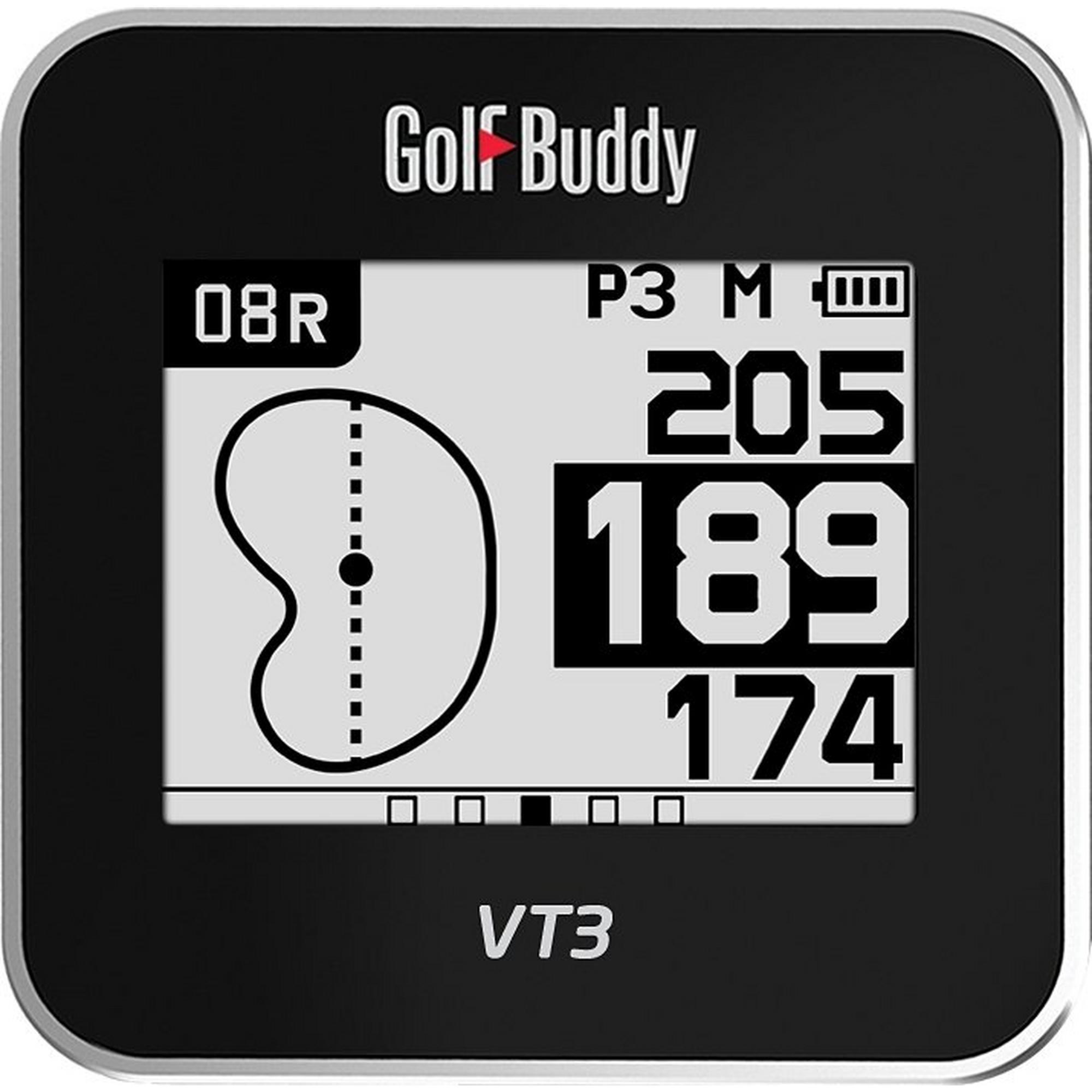 VT3 GPS Watch